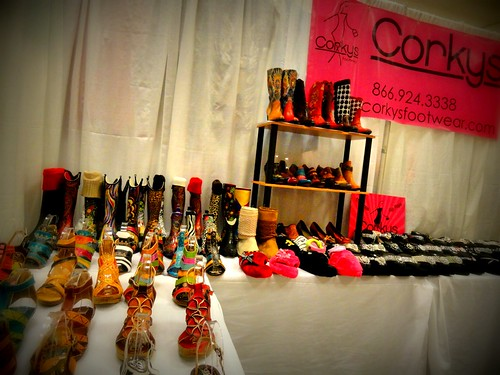 Corkys Footwear | by Salon de Maria
