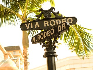 Rodeo Dr. | by Mohmed Althani