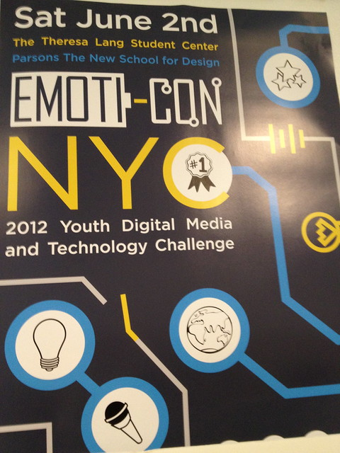 Emoti-Con! 2012