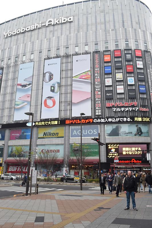 Japan: Tokyo and Nikko