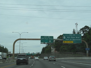 Interstate 5 - Washington | by Dougtone