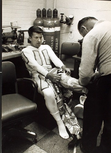 Wally Schirra Special Collection | by San Diego Air & Space Museum Archives