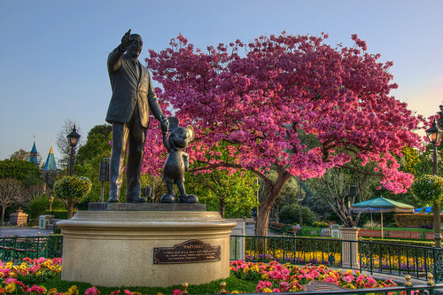 A Morning with Walt and Mickey | by Tours Departing Daily