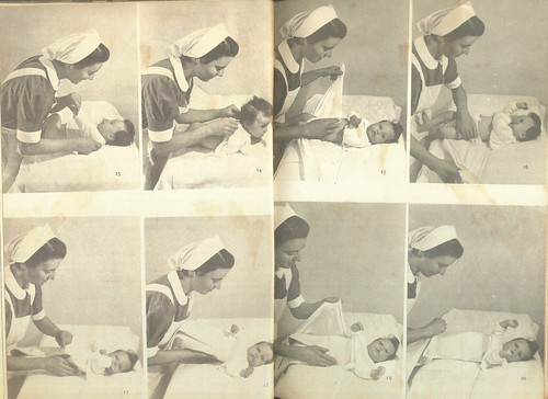 Às Jovens Mães, 1960s - 18
