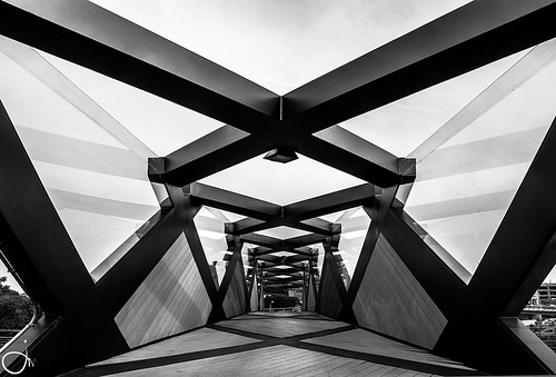 Weave Bridge | by Justin Wolfe