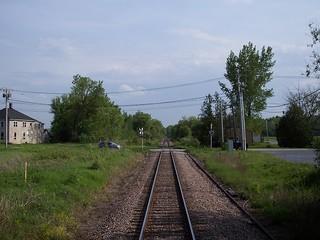 North Ferrisburg
