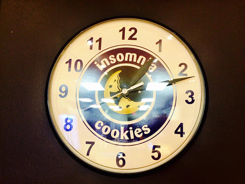 Insomnia Cookies in Norfolk (6-3-15)
