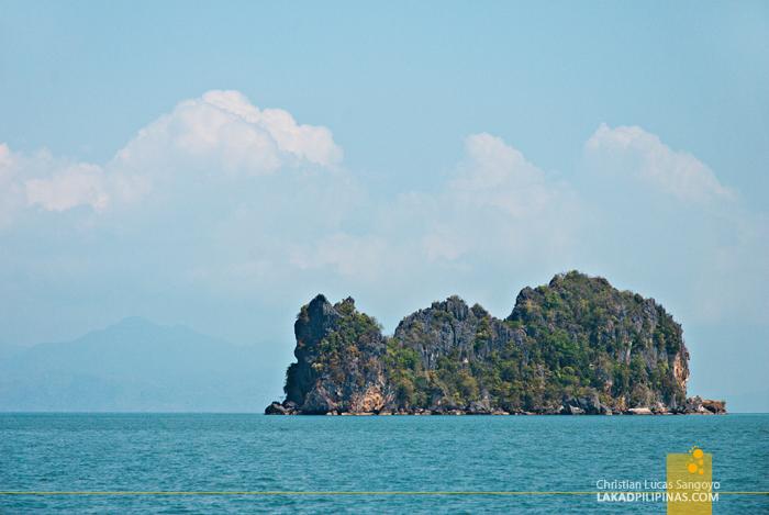 Parasailing Tanjung Rhu Langkawi