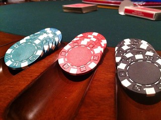Poker Chips | by Waldo Jaquith