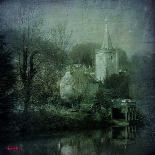The Church By The River | by Hotfish
