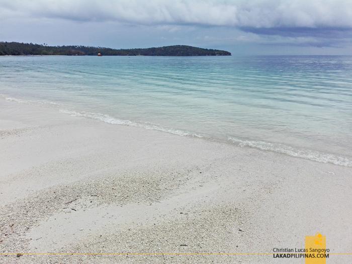 Gumasa Beach Glan Sarangani