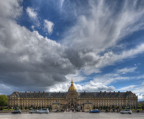 Invalides | by AO-photos