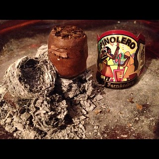 Started off wicked powerful then settled down into a nice smoke. | by wwhite72082