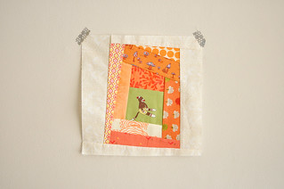 Improv Block by Suzanne | by the workroom