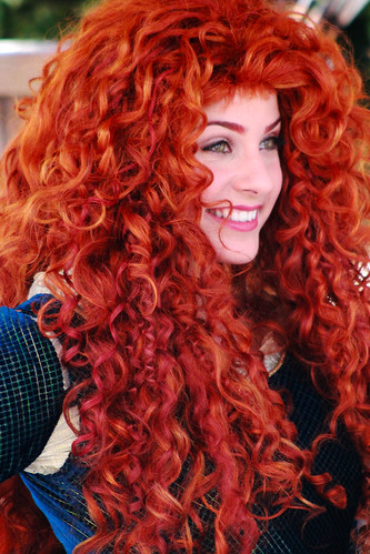 Merida | by Jubilant Jane