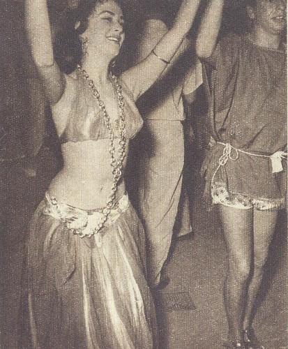 Cruzeiro, 6 Março 1954 - 18b