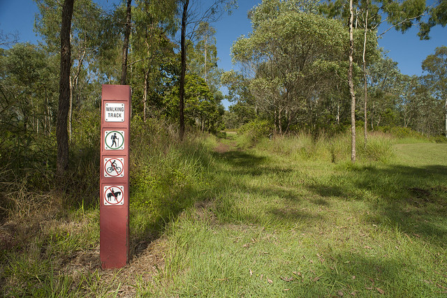 Anstead Bushland Reserve