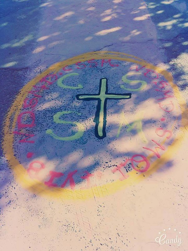 Corpus Christi - Boa Esperança do Sul/SP
