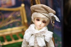 2012 Dollism Plus 7
