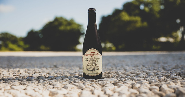 Jester King - The Parking Lot-4149
