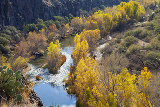 Verde River Tour with Jamie Mierau and Stacey Williams | by AmericanRivers.org