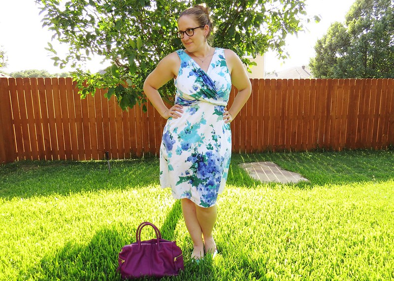 Thrift Style Thursday: Wedding Bell Blues