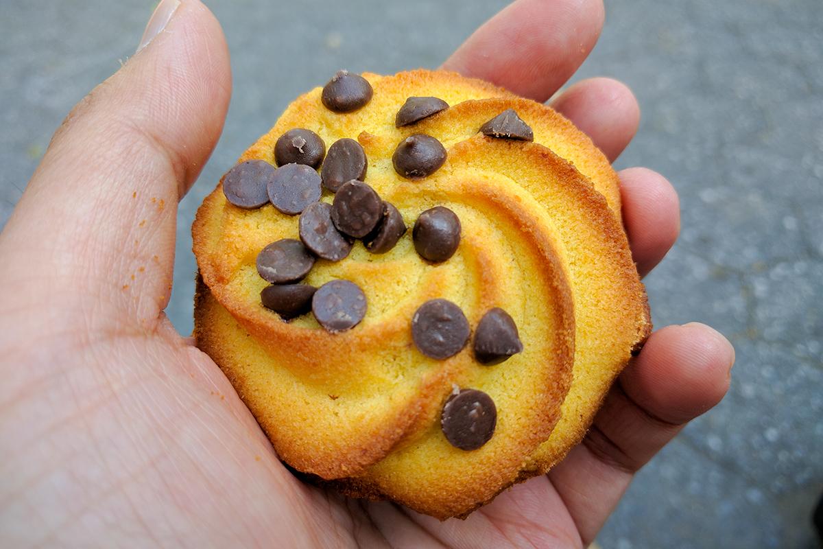 italian-cookie-with-choco
