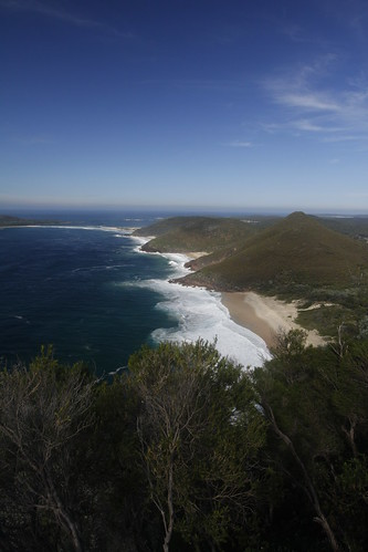 Tomaree Lookout 1 | by Peedie68