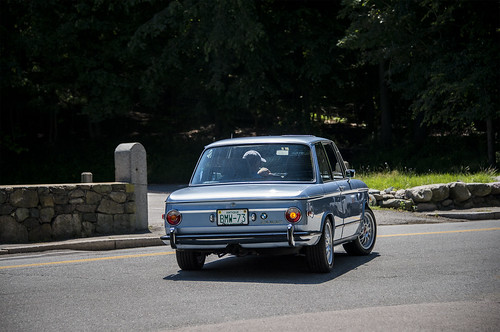 BMW 2002, 1973 | by Kompressed