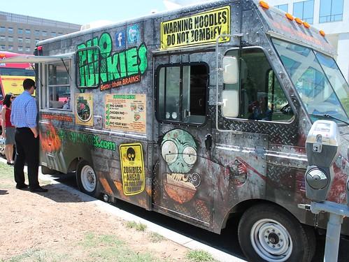 Maryland Food Truck Rfp