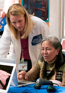 OHSU_Health_Fair2 | by OHSU Photos