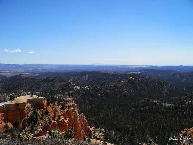 Bryce - Farview Point 12