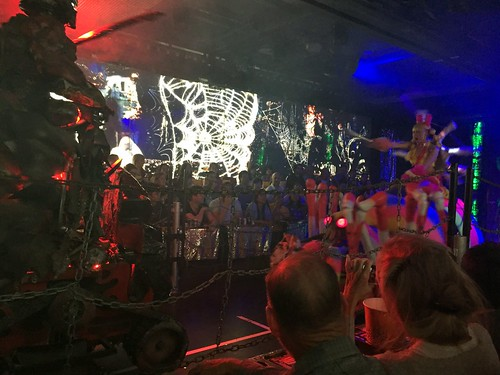 Robot Restaurant 2016