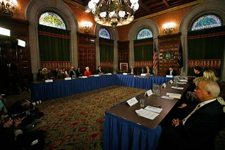 Governor Cuomo Establishes New NY Education Reform Commission | by governorandrewcuomo