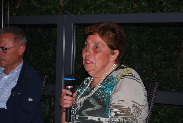 la Signora Antonia Vavalle