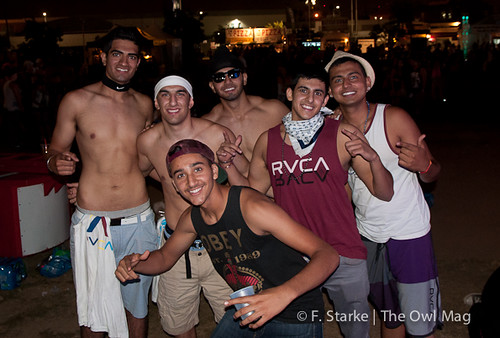 HARD Summer Music Festival LA 2012 | by The Owl Mag