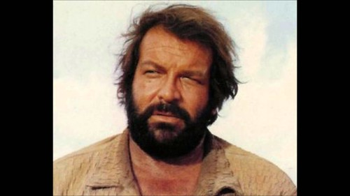 Bud Spencer - - Photo 1