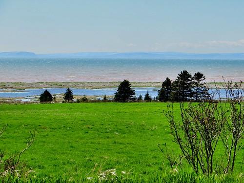 Scots Bay, Nova Scotia