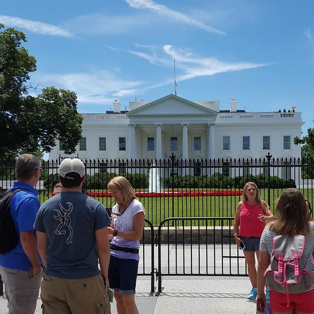 White-House-TNNA-Summer-2016