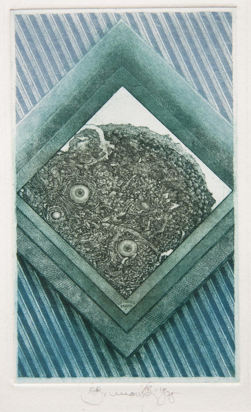 Albin Brunovsky - Tam, kde sú oči zeme