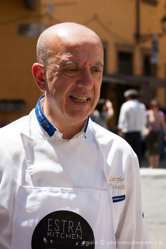 Sergio Fiaschi