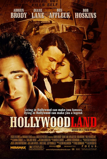 (2006) Hollywoodland