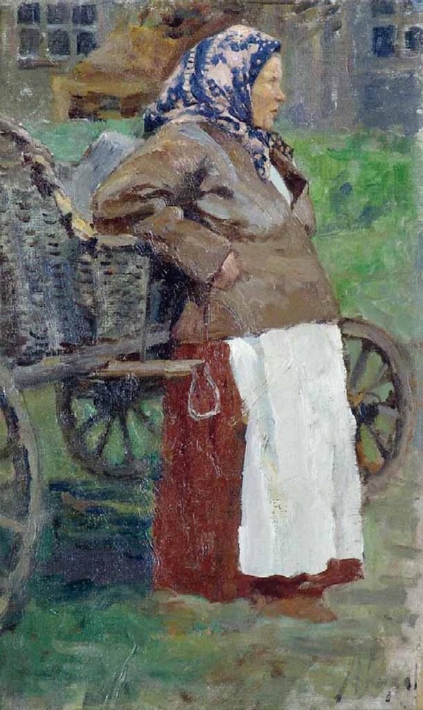 米哈伊尔·伊万诺维奇·阿维洛夫13