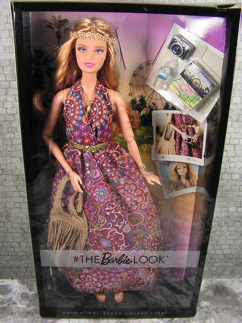 2015 Barbie The Look Festival DGY12 (1)