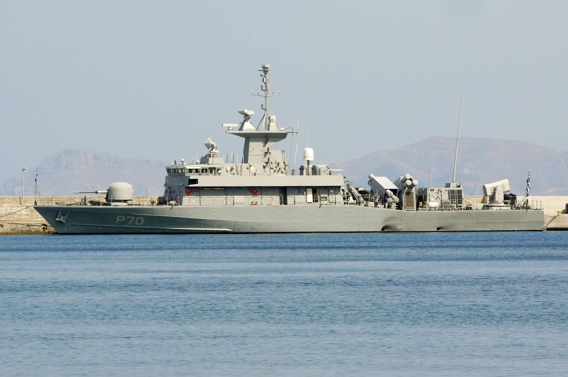 Hellenic Navy - Marine Grecque - Page 2 27800726570_a15d6c8ac0_o