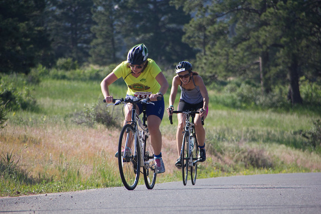 Lookout Mountain Triathlon Bike