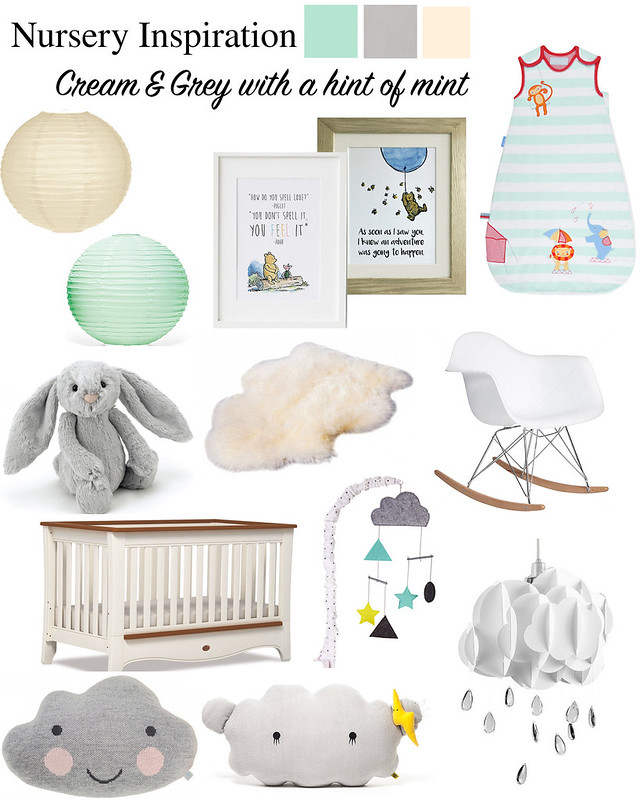 Nursery Ideas & Inspirations
