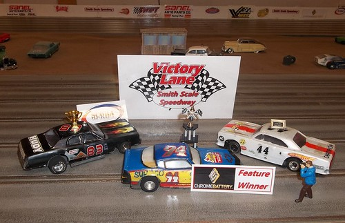 Charlestown, NH - Smith Scale Speedway Race Results 07 27947716490_46d7a474c8