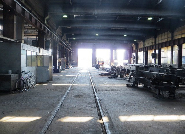 Depot V