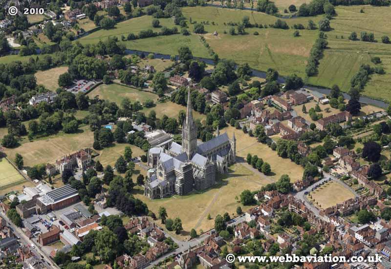 salisbury wiltshire uk